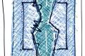 Torso Drawing 1