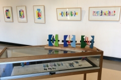 Bay of Islands Drawings and Sculptures - Gordon Gallery Exhibition